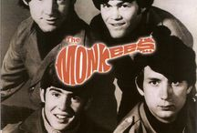The Monkees / by StateTheatre NJ