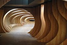 Design Ideas : Beauty of Wood