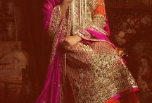 Classy Indian wedding outfits / Outfits