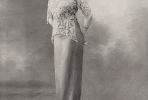 1900's / Fashion at the beginning of the 20th century