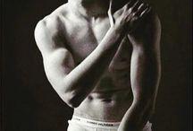 Shawn (my love)