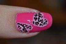 Nails / by Dawn Thurmeier