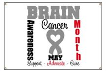 Hjernekreftforskning