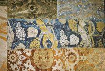 Textile texture love