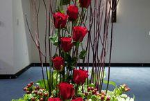 Jakkie Wedding Flowers