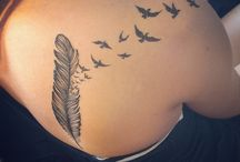 Dada Tattoo