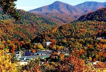 Tennessee Where I Want To Live. / My favorite state , hope to retire there one day !