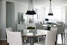 Decor: Sala de Jantar