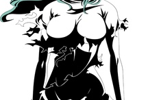 Bleach / Bleach - Anime/Manga