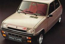 renault 5 project