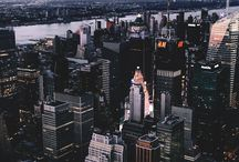 Cityscapes / Beautiful cities and urban images.