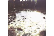 Nature / Beautiful nature of Finland.