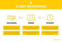 Claris Health Clinics
