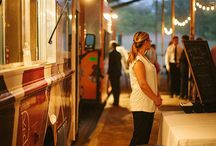 Fast Feast / Everybody loves a good meal and your wedding day is no exception. Here at Shutterbooth we love good eats, so we created a list of some great food trucks and food ideas.