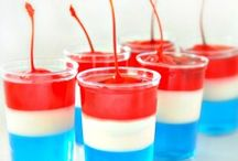 4th of July ideas / by Karen Botts
