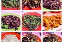 Kuliner / Tempat makan rekomendasi