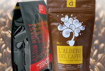Bolsas para café con válvula
