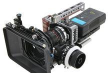 Camera rig & setup