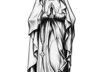 V Mary