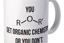Bad Chemistry Jokes