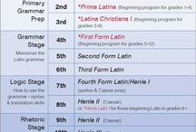 Homeschool Foreign Language / Foreign language projects, ideas, curriculums, articles and printables for the at-home education.
