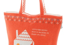 Best. Bags. Ever. / by Mary Fetzer