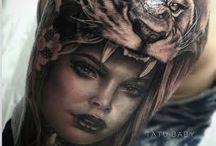 tattoo pai