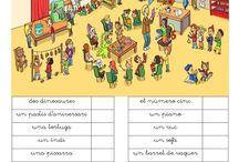 Racons de llengua
