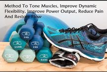 Method To Tone Muscles