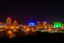 Albuquerque l Santa Fe I Taos