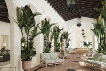 pretty interiors