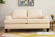 NZ Made Sofa