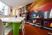 eOffice - Office Interior Photos / by Pier Paolo Mucelli