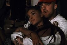 Ariana and mac