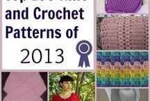 crochet / by nancy smith