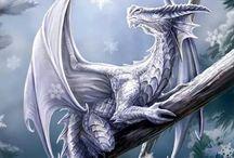 Dragon tattoo inspiration