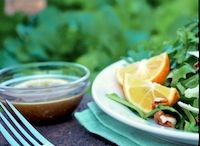 Lemon recipes - meyer included / by JW