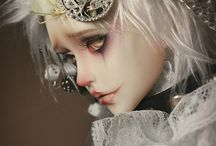 Ball Jointed Dolls /BJDs/
