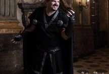 CoT - Gangrel's costume ideas / Costume ideas for our live action role play experience about vampires.  Visit: https://www.cotlarp.com