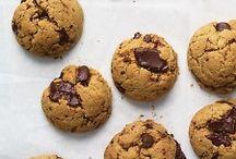 Recipes - Cookies/Bars