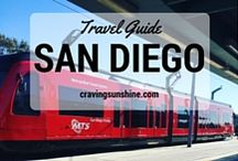 Travel: San Diego / Hints & tips to make the most of your stay in San Diego, California.