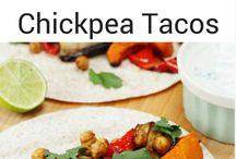 Taco Tuesdays / Healthy Taco Recipes
