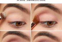 favorite make up