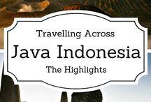 Vakantie idee: Java