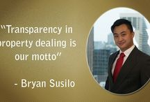Bryan Susilo : A Successful Property Investor Entrepreneur: