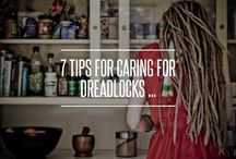 dreads 101