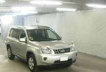 Nissan X-trail 2008 Silver - This car is available for purchase.The Price is negotiable / Refer:Ninki25141 Make:Nissan Model:X-trail Year:2008 Displacement:2500 CC Steering:RHD Transmission:AT Color:Silver FOB Price:12,800 USD Fuel:Gasoline Seats  Exterior Color:Silver Interior Color:Gray Mileage:47,000 Km Chasis NO:NT31-00681 Drive type  Car type:SUV