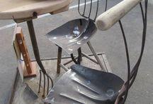 Csárda bútor