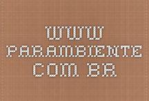 #PARameioambiente / PAR Ambiente Consultoria Ambiental