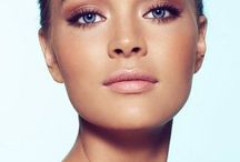 10. Wedding guest makeup/look
